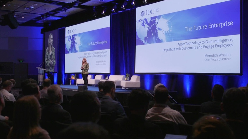 image-Conferenz – CIO Summit 2019 Highlights Reel