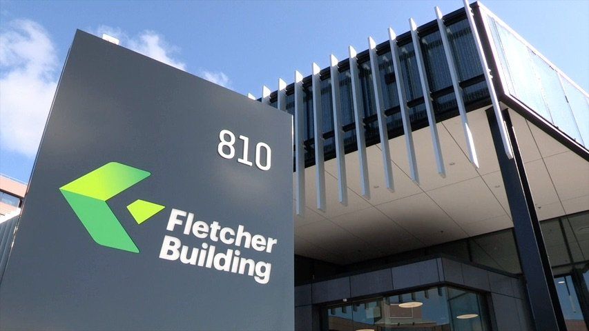 image-Fletcher Building – Head Office Construction monthly update videos