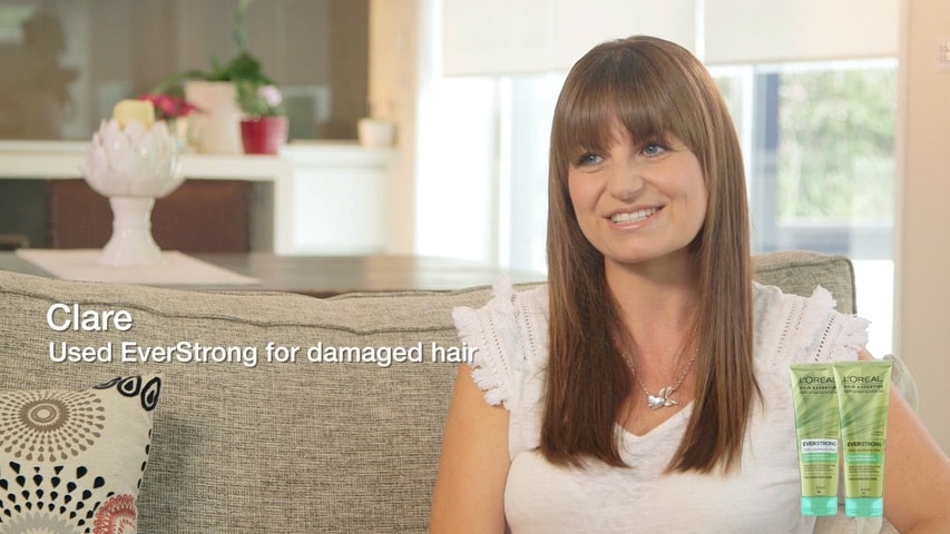 image-L'Oreal Hair Expertise Social Media Video Series
